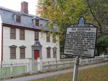 Near Historic Deerfield Ma Old Deerfield Country Store