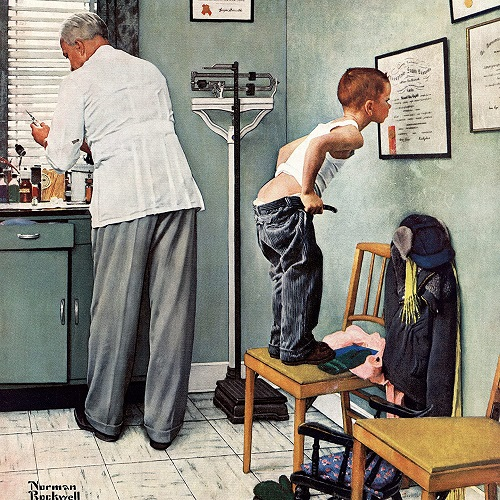 Puzzles #71369 The Saturday Evening Post