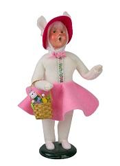 EasterBunnyGirlLittle