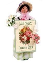 FlowerShopWomanLittle