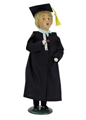 GraduateMaleLittle