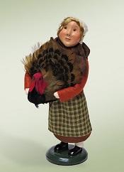 PilgrimGirlLittle