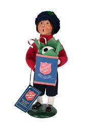 SalvationArmyBoyShopperLittle