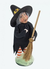 WitchGnomeLittle