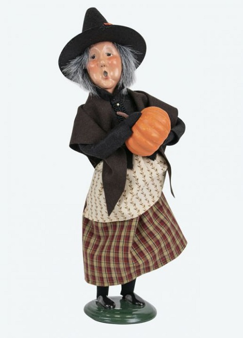 WitchWithPumpkinLarge