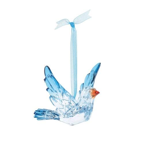Dept. 56 #6006057 Happiness Lives Here Bluebird ornament