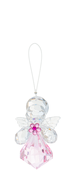 Crystal Expressions by Ganz: Daisy Angel Ornament #ACRY-752 (Number 5)