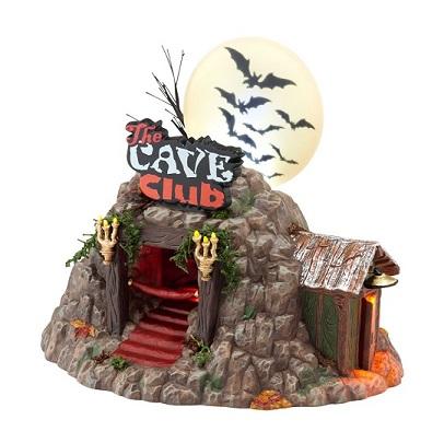 Dept. 56 #4025339 The Cave Club