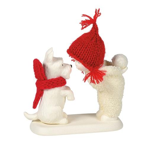 Dept. 56 Snowbabies #6005778 Show Me A Trick