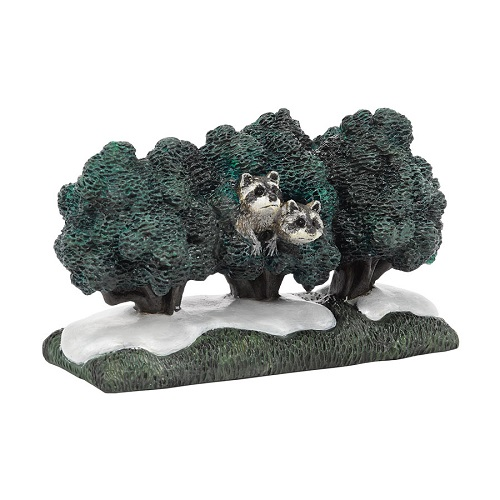 Dept. 56 #4038872 Woodland Hedge