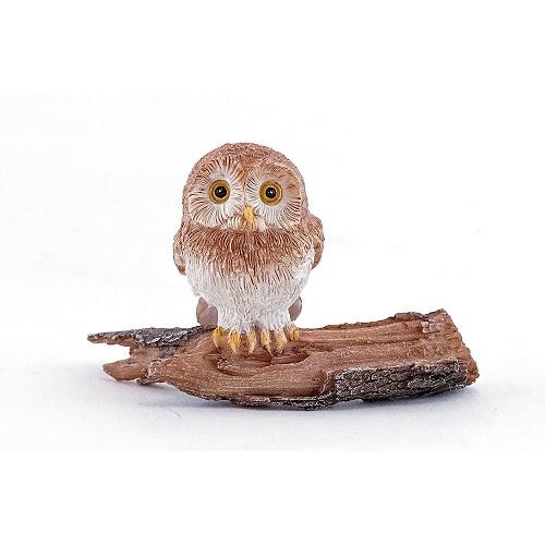 Topland #4733 Cute Owl