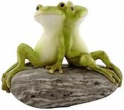 FrogFriendsOnStoneLittle