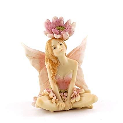 Topland #4545 Mini Flower Fairy