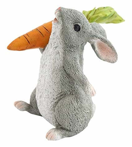RabbitHoldingCarrotLarge