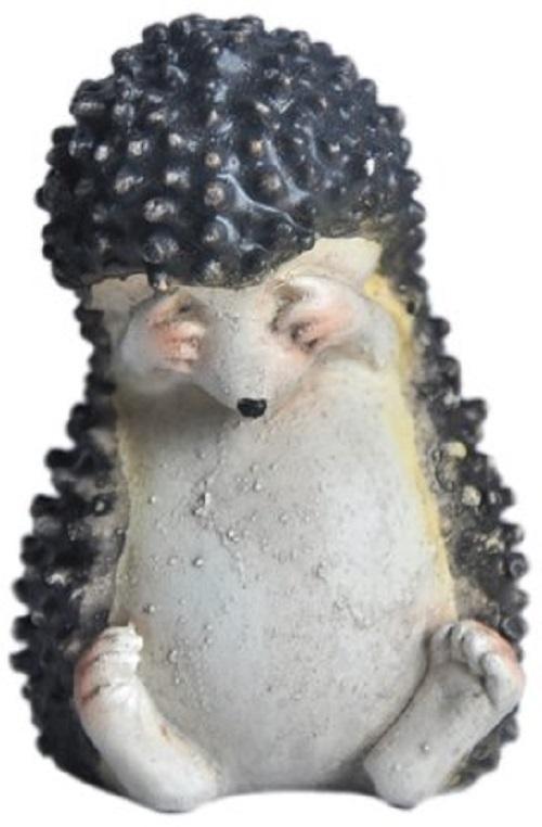 Topland #4071 Shy Hedgehog