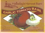 GarlicTomatoBasilLittle