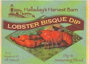 LobsterBisqueDipLittle