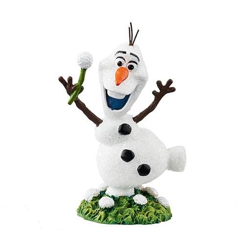 Dept. 56 #4048966 Frozen Olaf In Summer