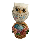 MiniEasterOwlWithBasketLittle