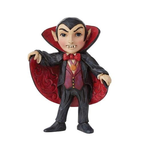 Jim Shore #6009514 Mini Vampire