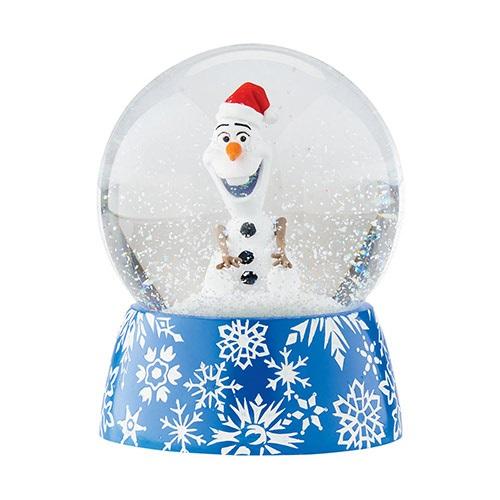 Dept. 56 #4043265 Frozen Olaf Water Globe