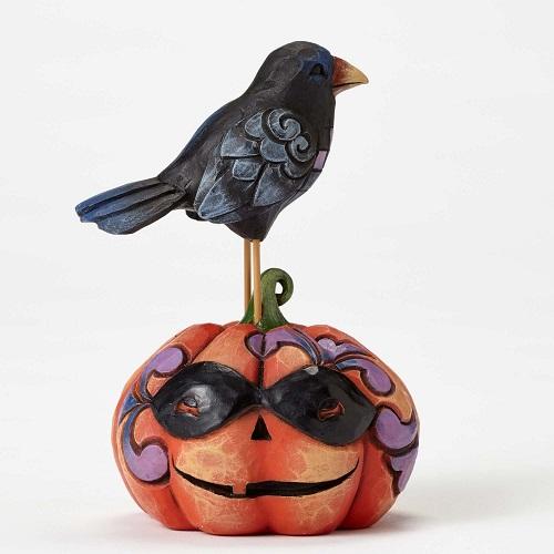 PumpkinWithCrowLarge