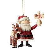 RudolphSantaNorthPoleSmall
