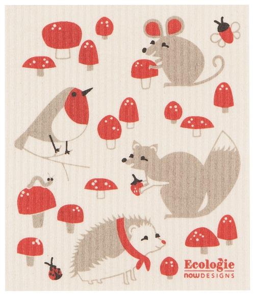 Ecologie Swedish Dish Cloths #2000018