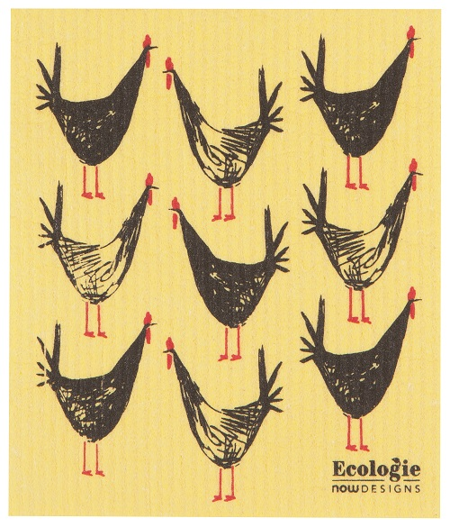 Ecologie Swedish Dish Cloths #2000058