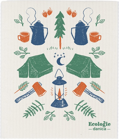 Ecologie Swedish Dish Cloths #2000177