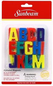 AlphabetMagnetsLittle