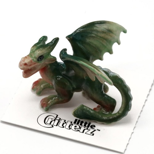 Little Critterz (LC624)