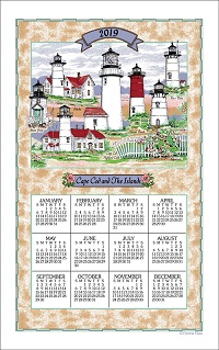19CapeCodLighthousesLittle