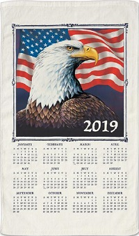 2019PatrioticEagleLittle