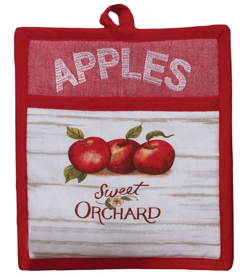 Kay Dee (R6622) Apple Picking Pocket Mitt