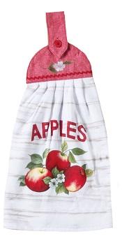 ApplePickingTieTowelLittle