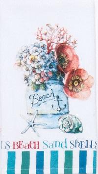 BeachHouseTowelLittle