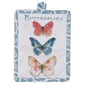 ButterflyGardenPotHolderLittle