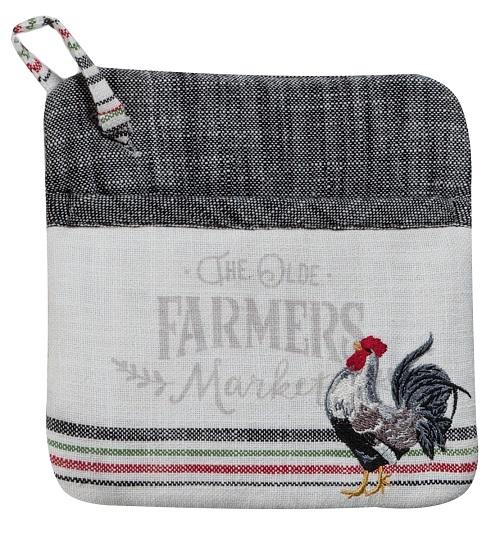 Kay Dee (R4162) Farmer's Market Pocket Mitt