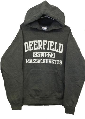 Deerfield Sweatshirt Graphite