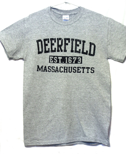 Deerfield T-Shirt Heather