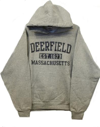 Deerfield Sweatshirt Heather