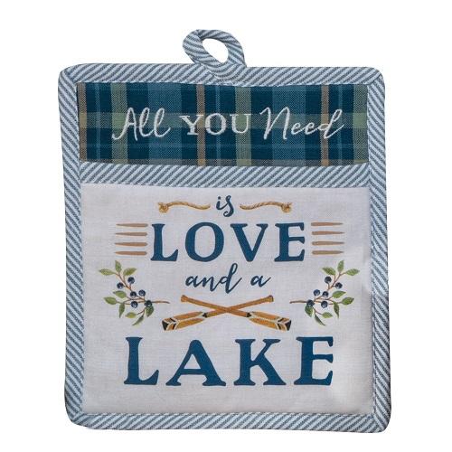 Kay Dee (R5912) Lakeside Retreat Pocket Mitt