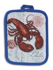 LobsterFestPotHolderLittle