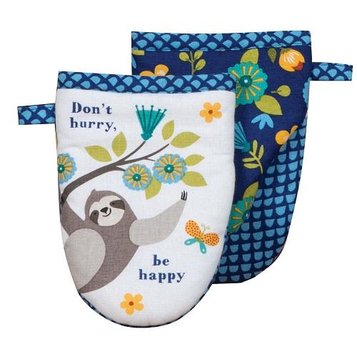 Kay Dee (R4795) Slow Sloth Grabber Mitt