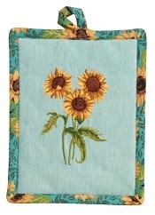 SunflowerFieldsPotHolderLittle